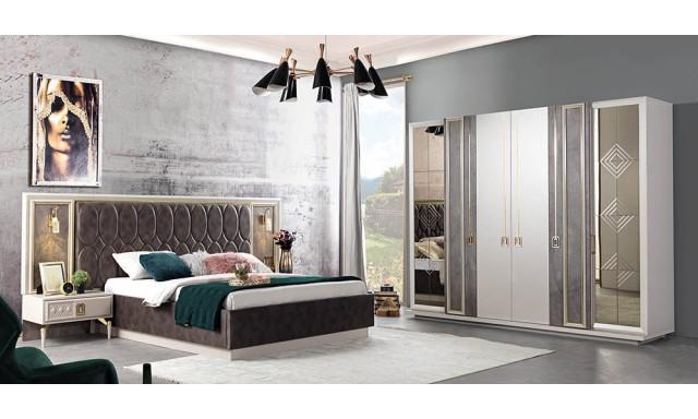 Aden Yatak Odası
