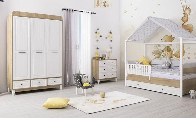 Arya Bebek Odası