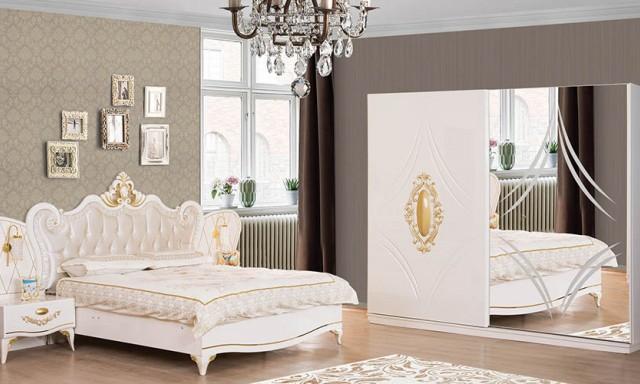 Padişah Yatak Odası